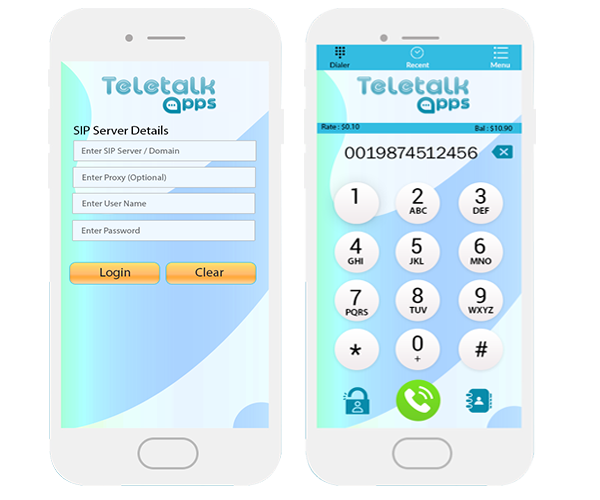 android-voip-dialer